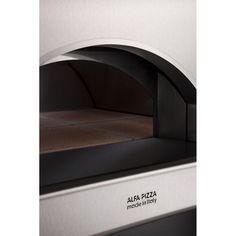Four à pizza professionnel à bois Quick Pro ALFA PIZZA