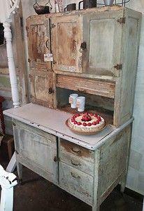 Primitive-Kitchen-Hoosier-Cabinet