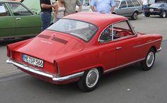 NSU Prinz Sport (1958-1967)