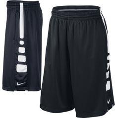 Nike Men's Elite Stripe Basketball Shorts | DICK'S Sporting Goods