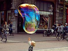 The Bubble by la-nicole on DeviantArt