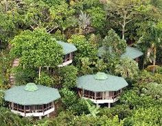 Tulemar Bungalows in Costa Rica #travel