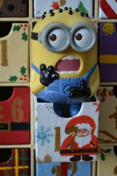 8 Daves til Christmas #Christmascountdown