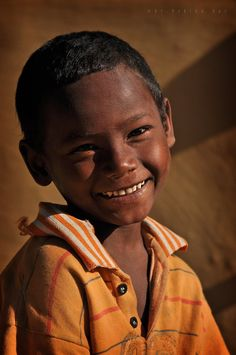 smile from the heart by Partha Das, via 500px