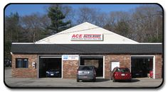 http://www.ace-autobody.net   ACE Auto Body has been operated by the Jones family for four generations at our current location since 1956. The business has been build on reputation for quality repairs at competitive prices with personal service. When your automobile needs work we guide you through the entire process. We repair all makes and models of cars and trucks with state of the art equipment. Our work is guaranteed in writing.