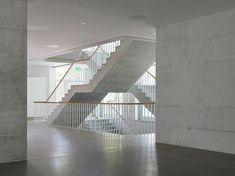 Galería - Extensión de la Escuela Kreuzbühl / Fischer Architekten - 3
