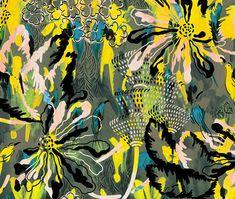 Print Designer | Laura Banchik