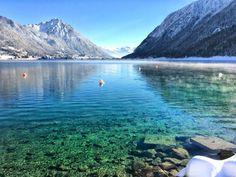 Des Kaisers Lust auf frische Fische - #myinnsbruck Innsbruck, Kaiser Maximilian, Seen, Twitter, River, Mountains, Nature, Outdoor, Instagram