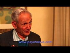 ▶ Dr. Peter Levine on working through a personal traumatic experience - Very very good.