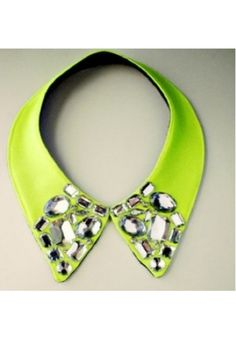 Neon Collar by Love Sexton accessories from chictopia