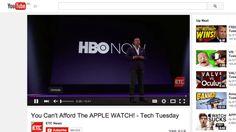 مشغّل مقاطع الفيديو الشفاف الجديد في #يوتيوب
