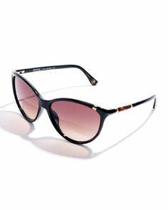 Michael Kors  Camila Cat-Eye Sunglasses