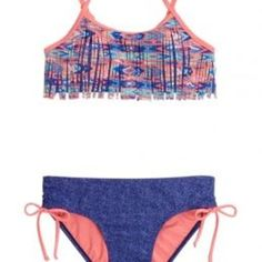 bathing suits for kids at justice - Google Search