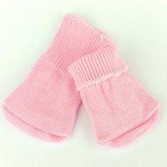 annas-preemie-premature-baby-socks-pink