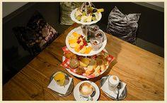 Babu's Bakery & Coffeehouse - Eventlocation in Zürich Coffeehouse, Zurich, Switzerland, Bakery, Restaurant, Dinner, Coffee Shops, Dining, Coffee