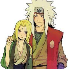 Naruto Shippuden Sasuke, Anime Naruto, Jiraiya And Tsunade, Lady Tsunade, Naruto Y Sasuke, Naruto Fan Art, Sasunaru, Manga Anime, Shikamaru
