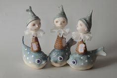 Marlaine Verhelst: NIADA souvenir doll