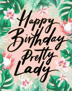 Happy Birthday Wishes, Quotes & Messages Collection 2020 ~ happy birthday images Happy Birthday Pretty Lady, Happy Birthday Best Friend, Happy Birthday Wishes Quotes, Best Birthday Quotes, Birthday Blessings, Happy Birthday Pictures, Happy Birthday Funny, Happy Birthday Greetings, Birthday Ideas
