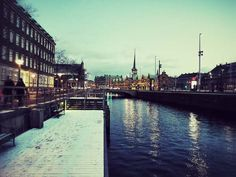 Gammel Strand, Copenhagen