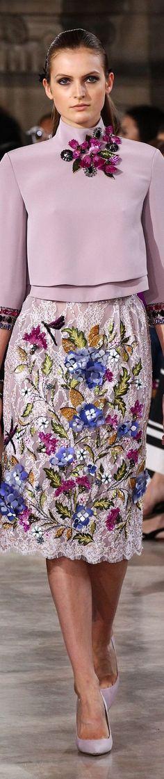 www.2locos.com Georges Hobeika fall 2016 couture