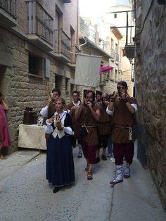 ERRIBERRI  Olite Fiestas Medievales