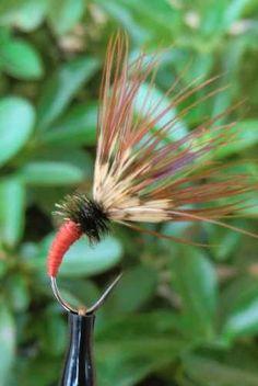 Massachusetts tenkara | Fly Fisherman Club - A.R.S. TRONTO - 5 Best Fishing Reels, Fly Fishing Lures, Fishing Stuff, Fly Tying Vises, Fly Tying Patterns, Fish Design, Trout, Japanese Art, Sports