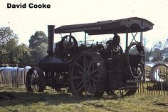 Photographs of Traction Engines, Steam Rollers and Steam Lorries from around the World. Engineering, Park, Electrical Engineering, Parks, Architectural Engineering, Mechanical Engineering