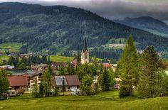 Mittelberg,Austria