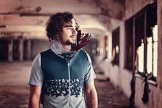By Büşra Gülaydın -Transformation SS/15
