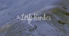 "Must-see: ""The Little Nordics"" is an awesome tilt/shift time-lapse short filmed in Norway and Iceland."