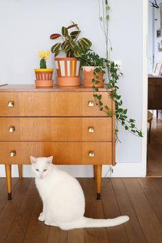 DIY Flowerpots for Vtwonen - Enter My Attic