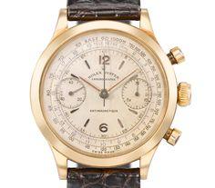 Rolex 3525 Chronograph