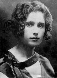 Grandmother. Rostov-na-Donu 1925
