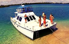 Miami yacht charter and Miami boat rental service is offered with competitive pricing. Wide range of Miami yacht rentals to choose from. Call our Miami hotline http://onboat.co/miami-yacht-charter/