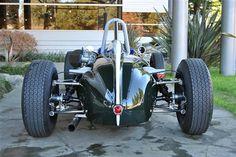 1961 Cooper T56 Mark II Formula Junior