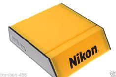 RARE-Nikon-Camera-Lens-Dealer-Display-Stand-USED