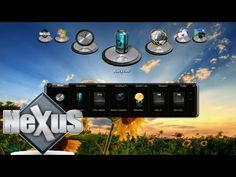 NEXUS DOCK - YouTube