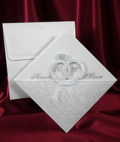 Wedding invitation cards 2556 Sedef Düğün davetiyesi www.sedefcards.com