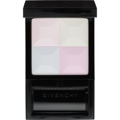 Givenchy Beauty Le Prisme Visage-Mat Soft Compact Face Powder - 81: Pa (5050 RSD) ❤ liked on Polyvore featuring beauty products, makeup, face makeup, face powder, beauty, faces, colorless, givenchy and clear face powder