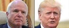 John McCain: Donald Trump owes POW families an apology