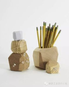 """【工业设计】软木材质类产品设计小赏(110例),回复""""140412"""",收获下载"""