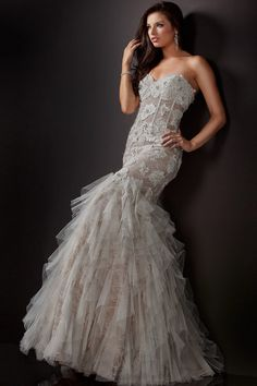 2013 Prom Dresses Mermaid Sweetheart Floor Length Lace(#PQDJKQF9)