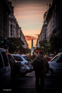 Plaza de Mayo, Buenos Aires, Argentina  www.ruta40.com.ar