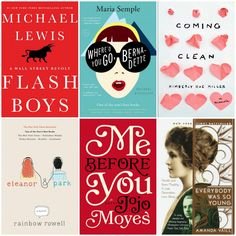 cozy-weather reads: 6 winter book suggestions // Green Revival