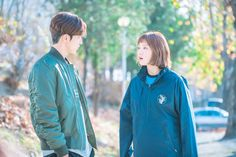 Can you ignore me pls? Kyung Soo Jin, Nam Joo Hyuk Lee Sung Kyung, Lee Jae Yoon, Joon Hyung, Kim Book, Swag Couples, Cinderella And Four Knights, Nam Joohyuk, Do Bong Soon