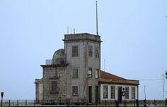 Farol de São Miguel-O-Anjo- Porto