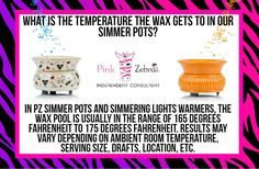 #pinkzebra #wax #sprinkles #soy #essentialoils #oils #ESO #Jars #waxmelts #warmers #simmer #simmers #pots #fragrance #airfreshener
