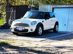 Używane Mini Cooper - 22 900 PLN, 130 000 km, 2013 - otomoto. Safari, Vehicles, Car, Automobile, Autos, Cars, Vehicle, Tools