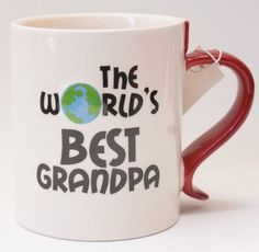 Fathers and grandpas are the hardest people to find gifts for, aren't they? Here's my solution, and even the kids can make this recipe! You Are The Father, Fathers, Dads, Merry, How To Get, Recipe, People, Christmas, Gifts