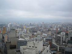 Por onde andei: caminhando pelo centro de São Paulo e MASP